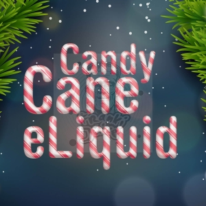 ‎CANDY CANE PREMIX 50/60ml