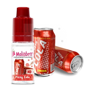 Fizzy Cola 10ml - Aromat