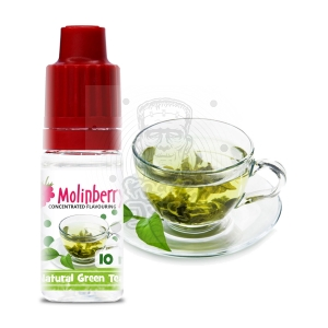 Natural Green Tea 10ml - Aromat
