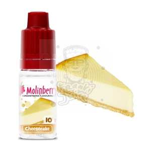 Cheesecake 10ml - Aromat
