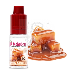 Melty Caramel 10ml - Aromat