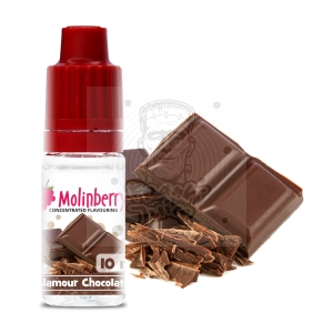 Glamour Chocolate 10ml - Aromat