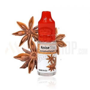 Anise Star 10ml - Aromat