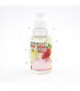 Koncentrat VAMPIRE VAPE - Strawberry Milkshake