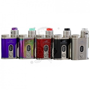 Eleaf iStick Pico Squeeze 2 100W Box Mod Kit Plus Battery 21700