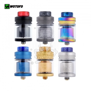Wotofo Serpent Elevate RTA Atomizer