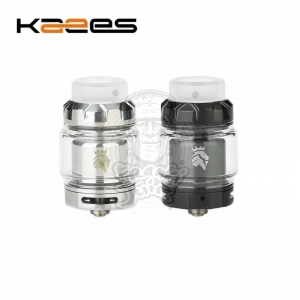 KAEES X TONY B. STACKED 24MM RTA