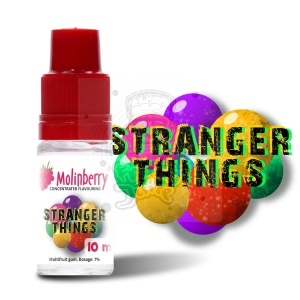 Stranger Things - Aromat 10ml