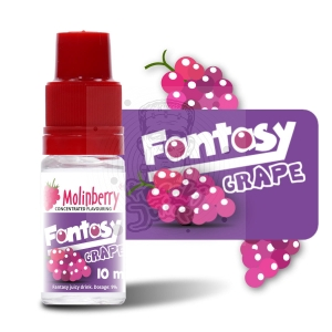 Fantasy Grape - Aromat 10ml