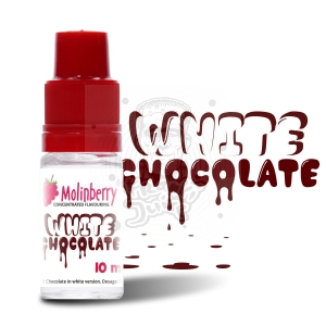 White Chocolate 10 ml