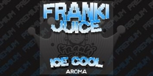 Ice Cool AROMAT Premium FrankiJuice 10ml