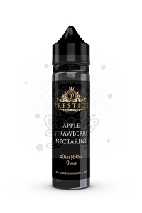 APPLE STRAWBERRY NACTARINE - PRESTIGE Premix 40/60 ml