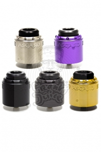 ASGARD RDA VAPERZ CLOUD 30mm