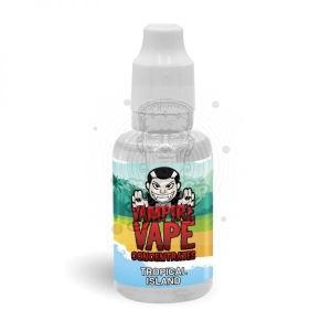 Koncentrat VAMPIRE VAPE - Tropical Island 30ml