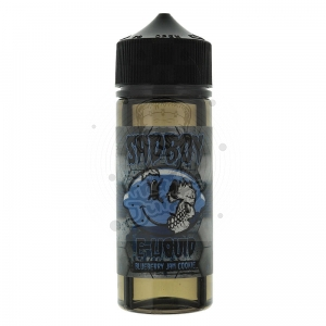 SADBOY BLUEBERRY JAM COOKIE 100/120ML PREMIX