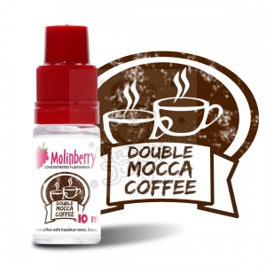 Double Mocca Coffee 10 ml - Aromat