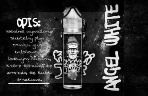 Angel White - PREMIX 40/60ml