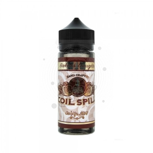 Coil Spill Baker's Daughter PREMIX 100/120ml