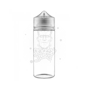 Oryginalna butelka Unicorn bottle 120ML V3 - Chubby Gorilla