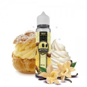 Air Factory Custard Craze PREMIX 50/60ml
