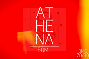 ATHENA PREMIX 50/60ml