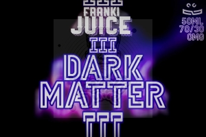 Dark Matter PREMIX 50/60ml