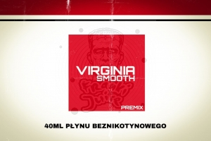 VIRGINIA SMOOTH PREMIX FrankiJuice 40/60ml