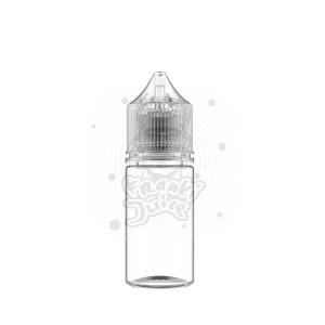 Oryginalna butelka Unicorn bottle 30ML V3 - Chubby Gorilla
