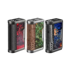 Lost Vape - Box Box Centaurus DNA 250C Limited Stabwood Series