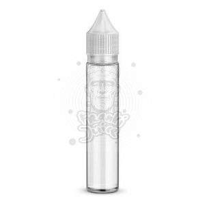 Butelka typu Gorilla/Unicorn bottle 30ml V3