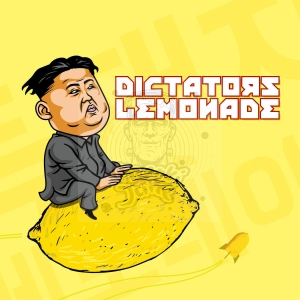 DICTATORS LEMONADE PREMIX