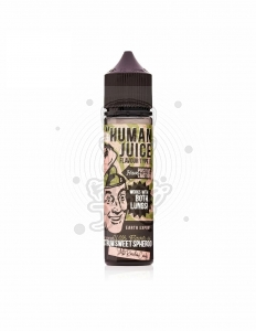 Spectrum Sweet Spheroid Human Juice 50/60ml