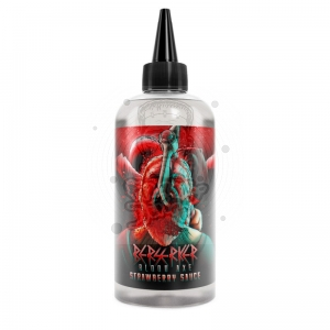 Strawberry Sauce Berserker Blood Axe  200ml