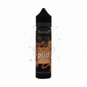 Püd by Joe's Juice Butterscotch Custard PREMIX 50/60ml