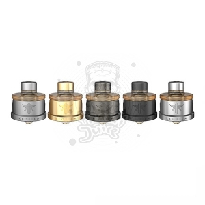 Vandy Vape - Requiem RDA 22mm