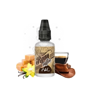 Koncentrat Ryan Coffee Ultimate A&L 30ml