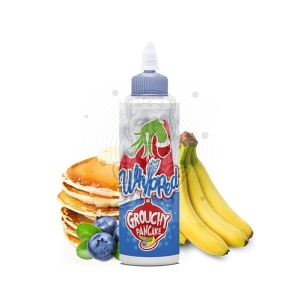 Whipped - Grouchy Pancakes 0mg 200ml