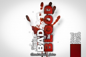 BAD BLOOD PREMIX FrankiJuice 40/60ml