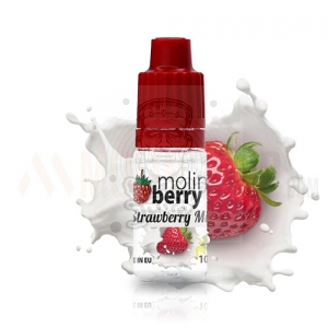 Strawberry Milk 10ml