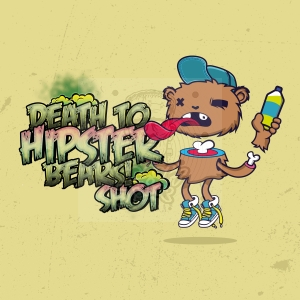 DEATH TO HIPSTER BEARS! PREMIX