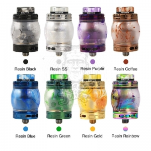 Advken Manta RTA 4.5ml Resin Version