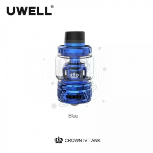 Uwell Crown IV Tank Atomizer 6ml/2ml
