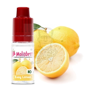 Easy Lemon 10ml