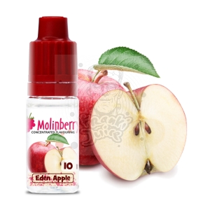 Eden Apple 10ml