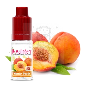 Nectar Peach 10ml