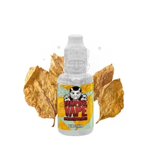 Koncentrat VAMPIRE VAPE - Virginia Tobacco 30ml