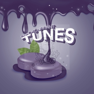 BLACKCURRANT TUNES PREMIX